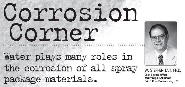 Corrosion Corner