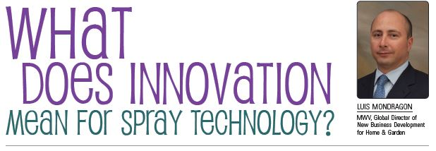 What does innovation mean