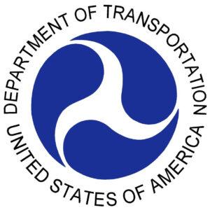 DOT logo