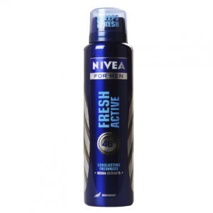 Nivea Fresh Active