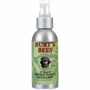 burts bees spray
