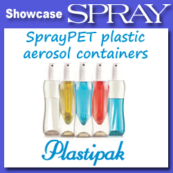 Spray | SPRAY Technology & Marketing