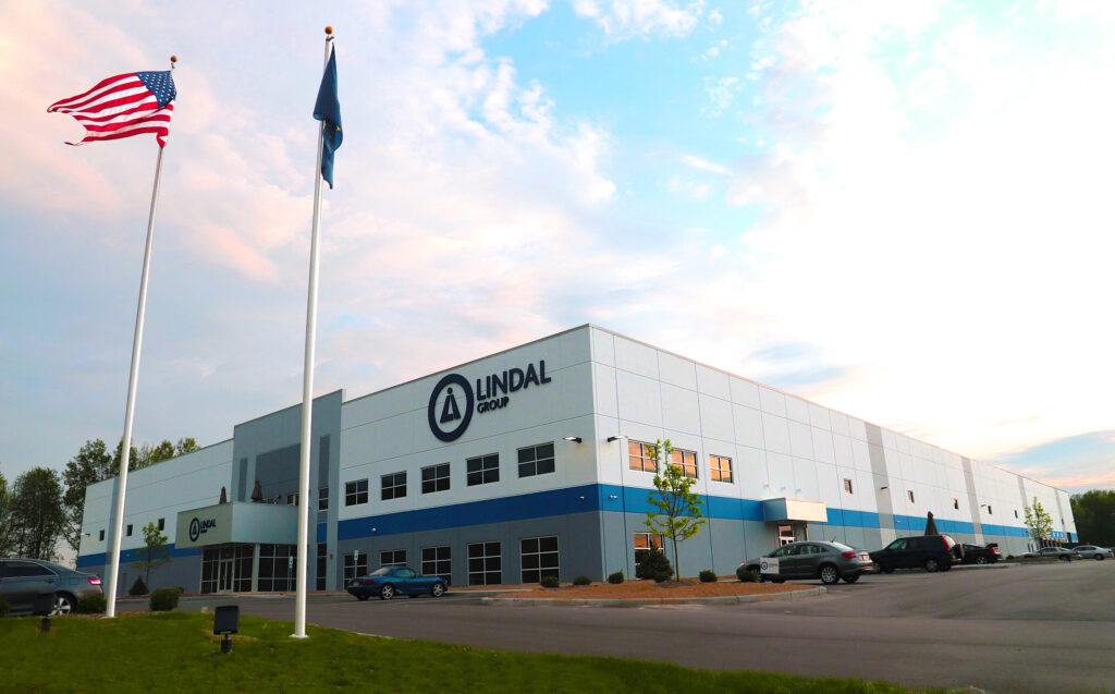 Lindal New Columbus Facility 5.10.18-1