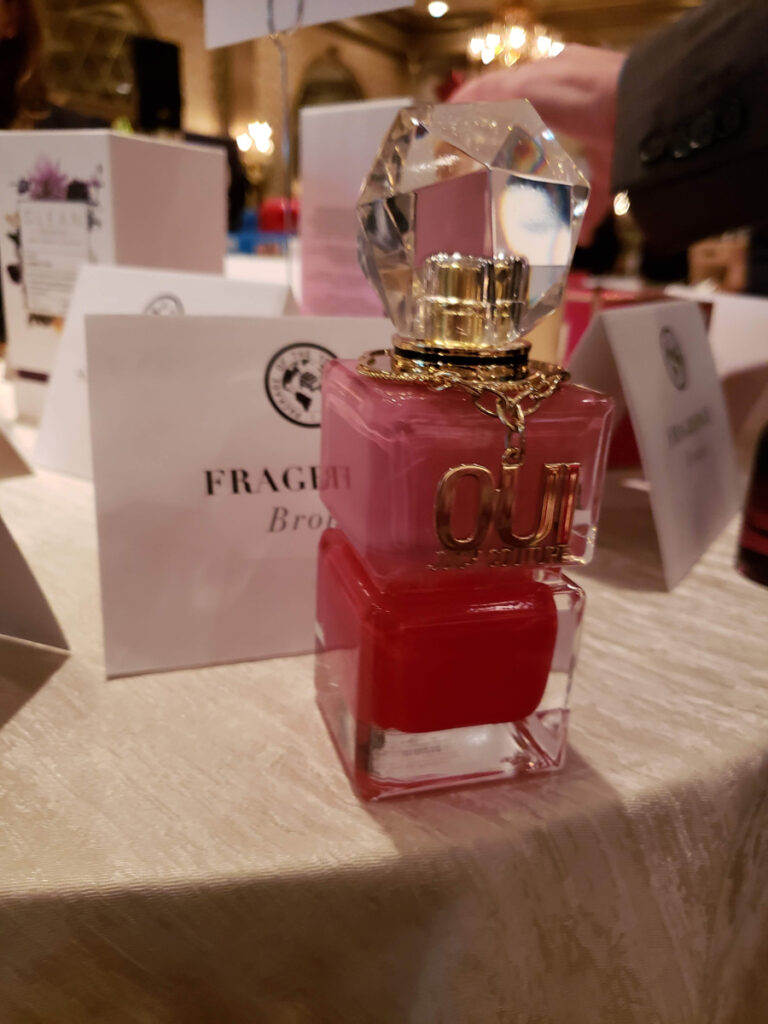 Elizabeth Arden Juicy Oui small