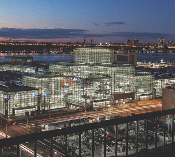 Luxe Pack NY Javits