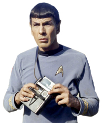 spock-from-star-trek-with-a-tricorder small